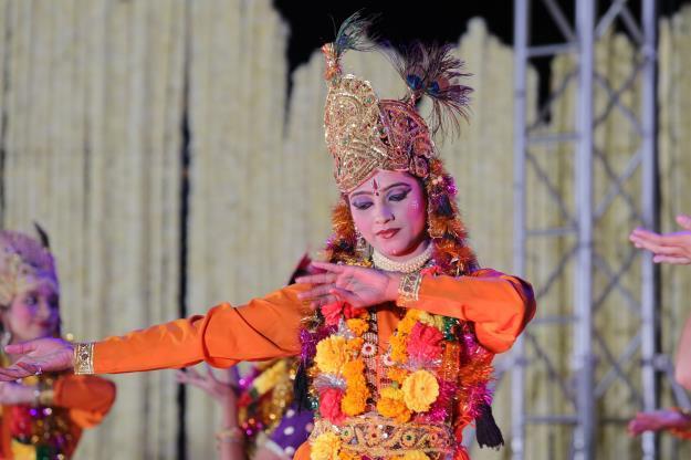 Holika dahan Festival - Eternal Mewar