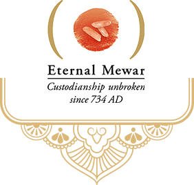 Eternal Mewar Logo