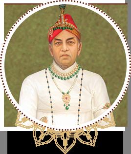 Maharana Udai Singh Award | Eternal Mewar