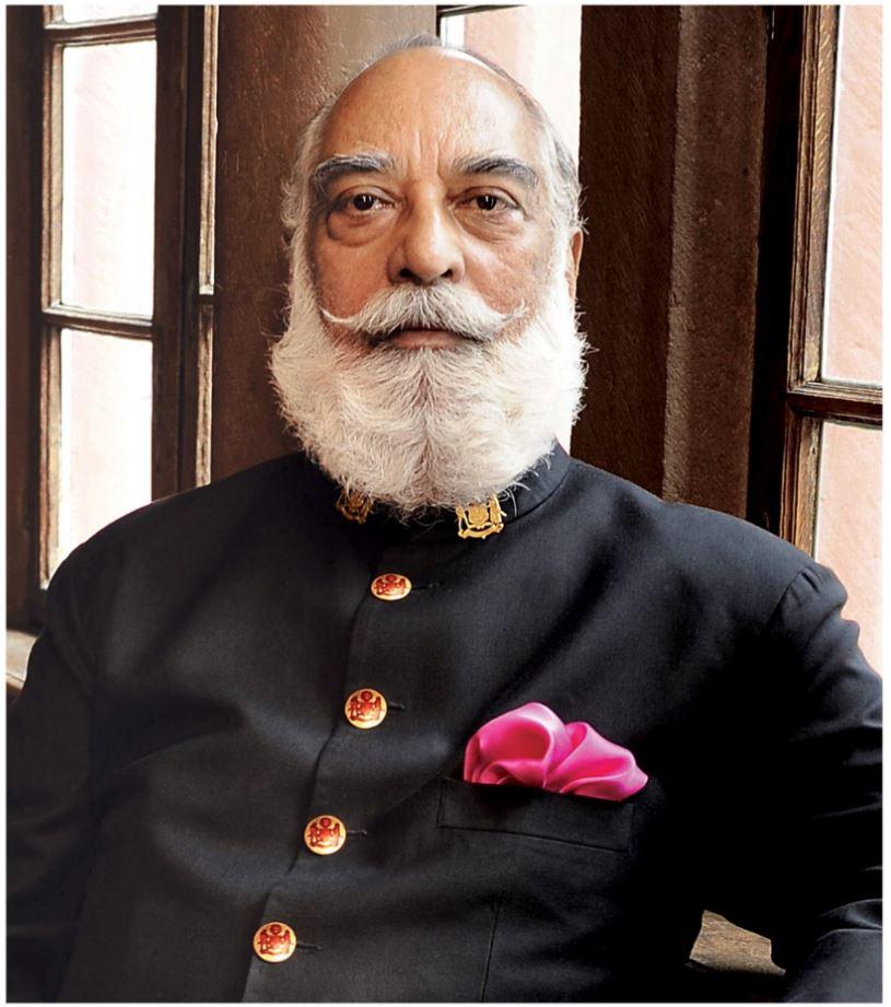Shri Arvind Singh Mewar