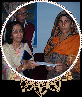 Philanthropic Works- Eternal Mewar