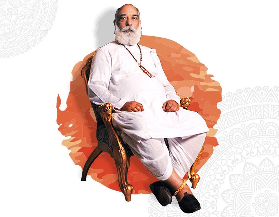 Maharishi Harit Rashi