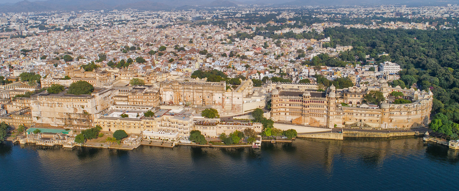 Royale Palace Of Udaipur | Eternal Mewar